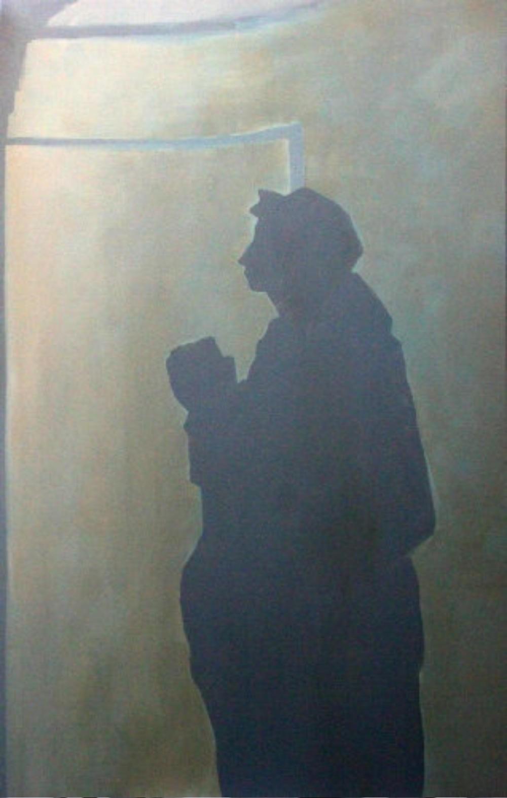 Lichte Schatten II