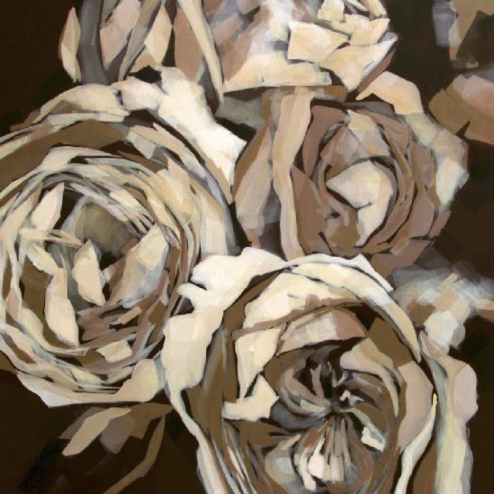 Rosen für Bärbel