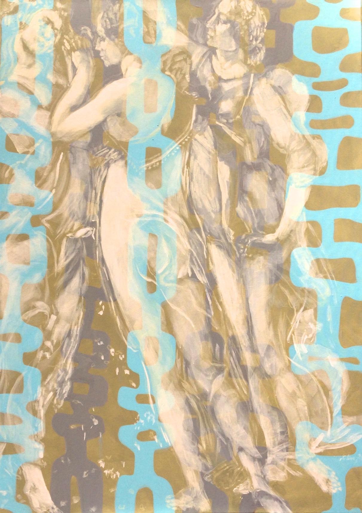Gruß an Botticelli