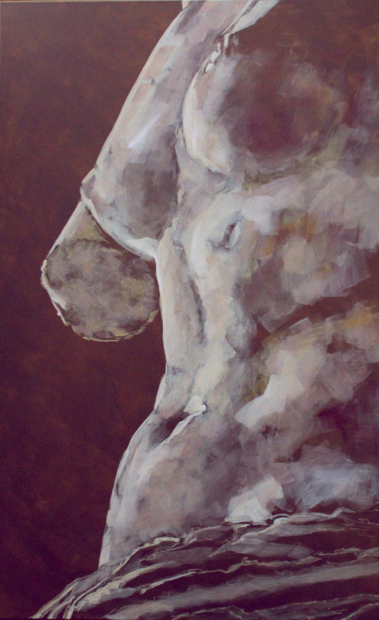 Torso Venus von Milo