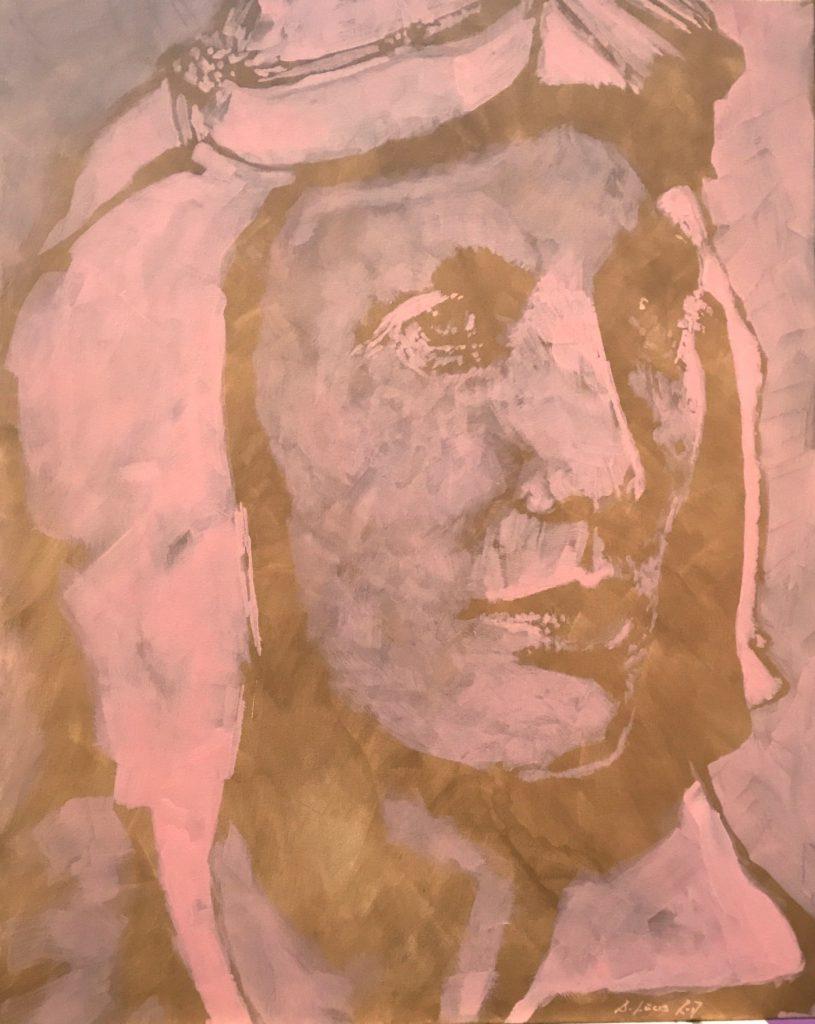 Flugpionierin Beryl Markham